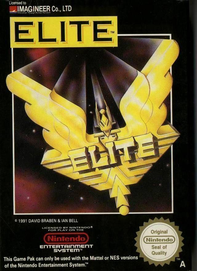 Elite (PD)