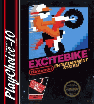 Excitebike (PC10)