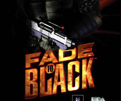 Fade To Black By Frederik Schultz & Morgan Johansson (PD)