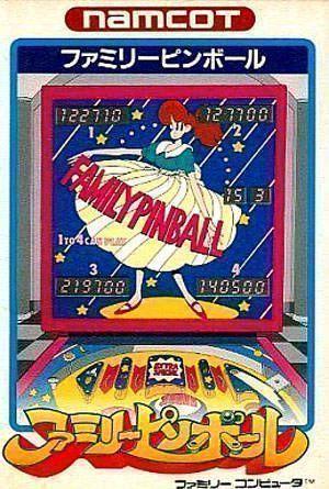 Family Pinball [t1]