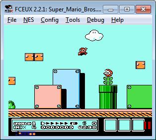 Fceux 2 2 2 NES Emulator for Windows - Nintendo Emulators | Emulator