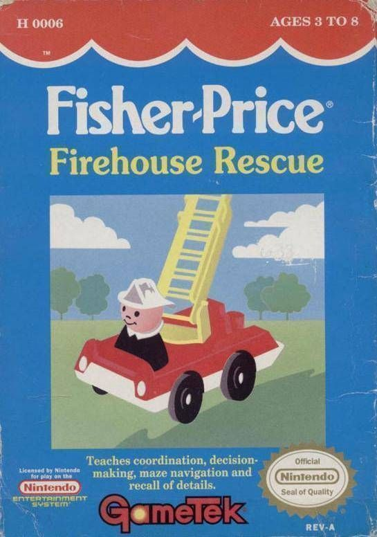 Firehouse Rescue