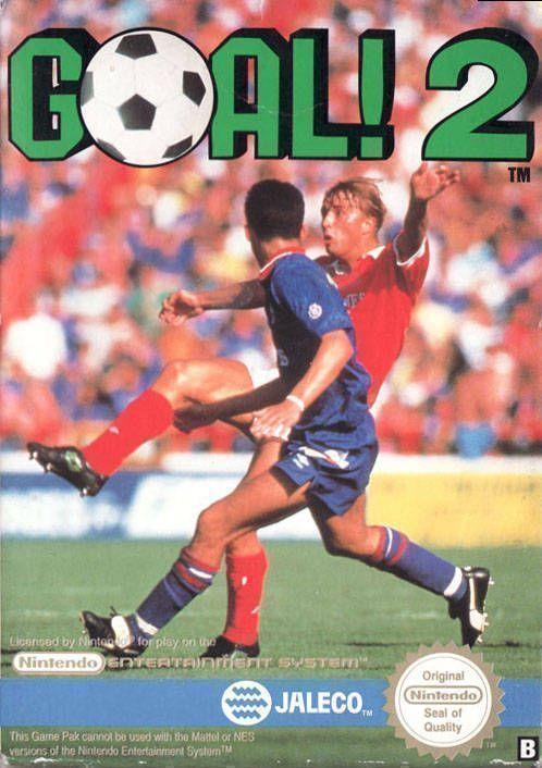 Goal 2 (PAL) (PD)