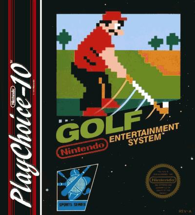 Golf (PC10)