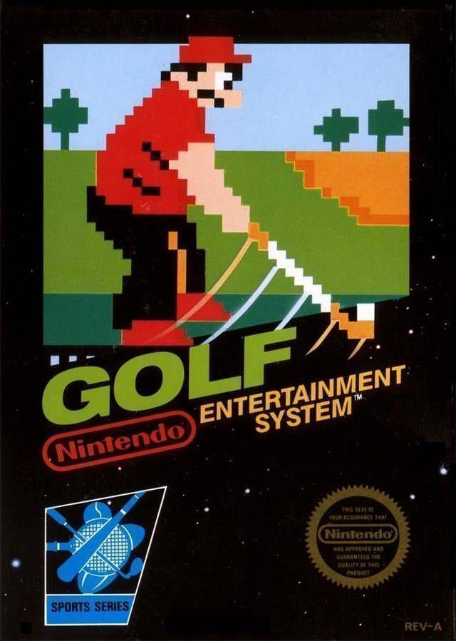Golf (VS)