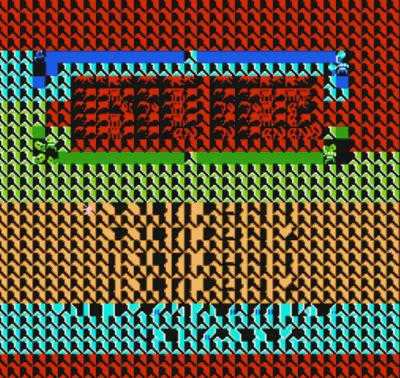 Great Adventures Of Weiny, The (Mario Bros Hack)