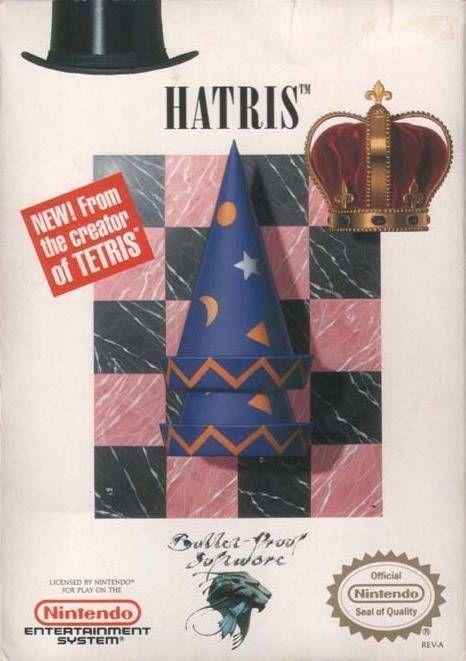 Hatris [hM02]
