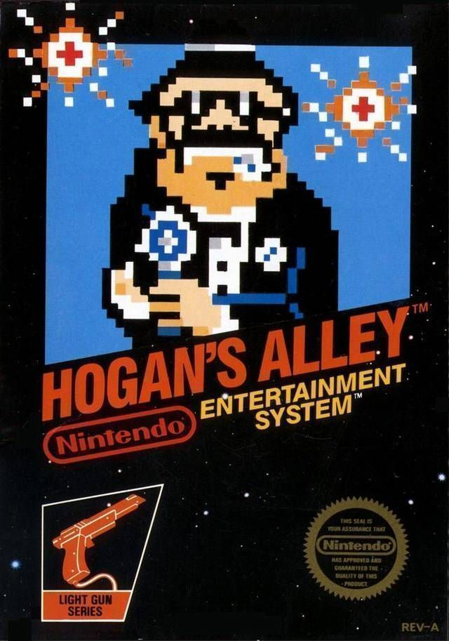 Hogan's Alley (JU) [h1]