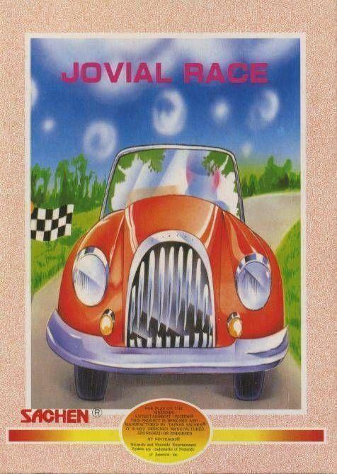 Jovial Race (Sachen)