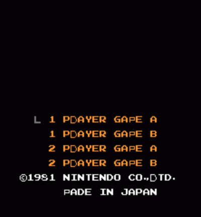 King Koopa Arcade (Donkey Kong Hack)