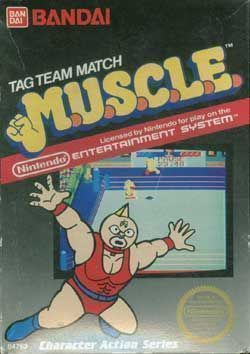 Kinnikuman - Muscle Tag Match