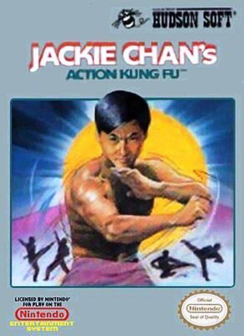KoRn Fu (Kung Fu Hack)
