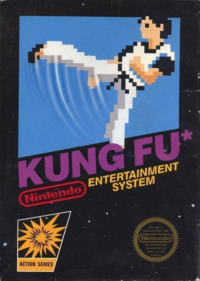 Kung Fu [T-Port]