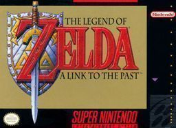 Legend Of Zelda, The [T-Port]