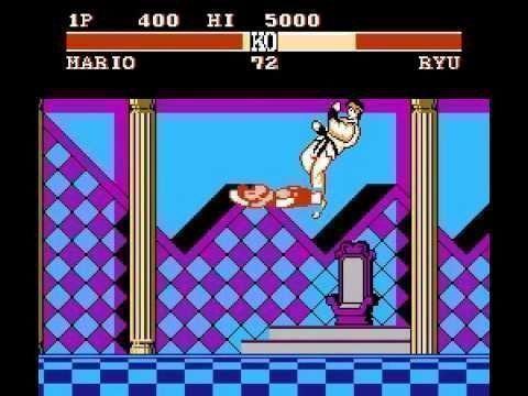 Mari Street Fighter 3 Turbo