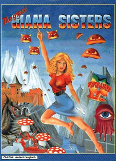 Maria Sisters (Mario Bros Hack)