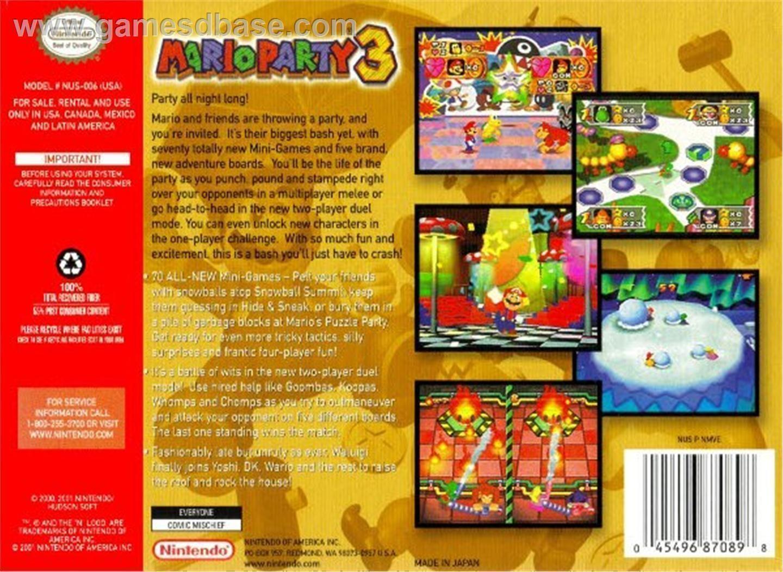 Mario 2001 (SMB1 Hack) [a1]