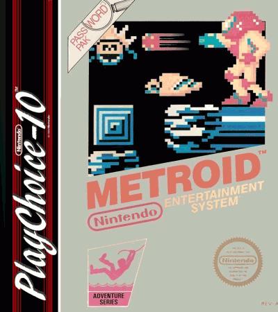 Metroid (PC10)