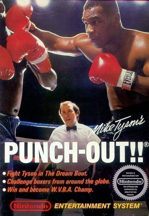 Mike Tyson's Punch-Out!! (PRG 1) [h2]