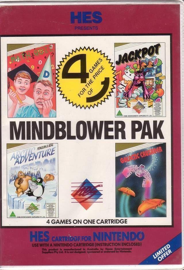 Mind Blower Pak