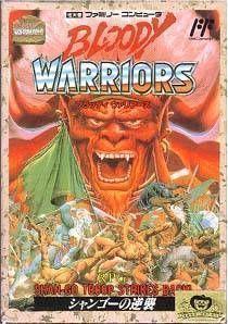 Monk Warriors (SMB1 Hack)
