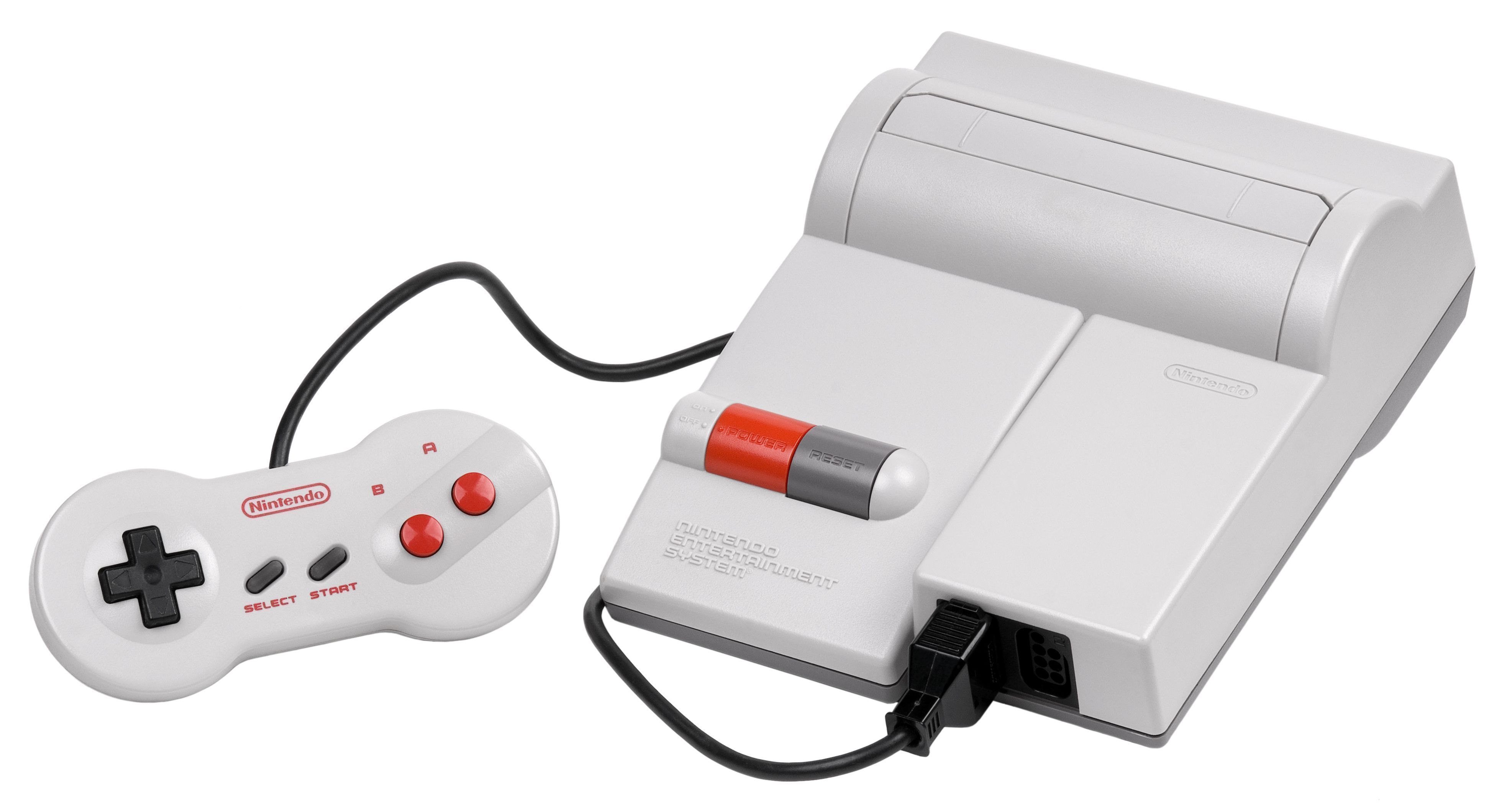 NES Tutor 101 (PD)