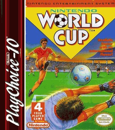 Nintendo World Cup (PC10)