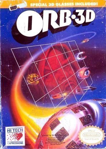 Orb 3D