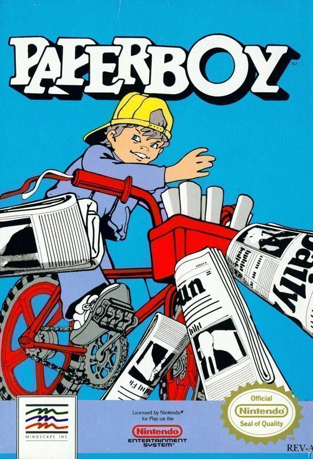 Paperboy [h1]
