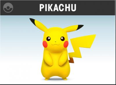 Pikachu Bros V0.2 (SMB1 Hack)