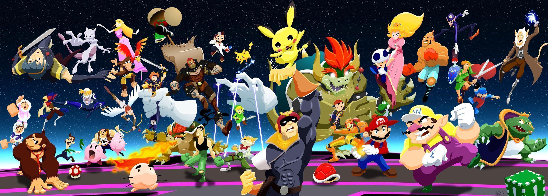 Pikachu Bros Vx.x (SMB1 Hack)