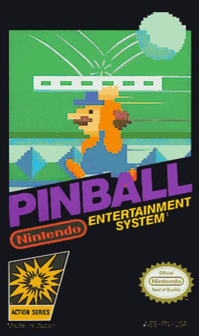 Pinball (JU)