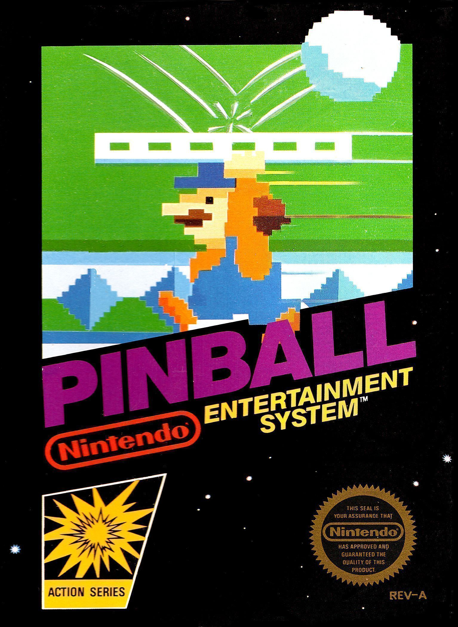 Pinball Wars (Pinball Quest Hack)