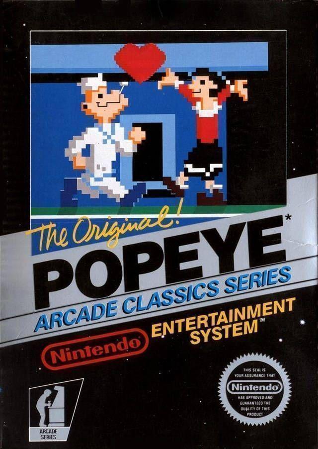 Popeye (JU) (PRG 1)