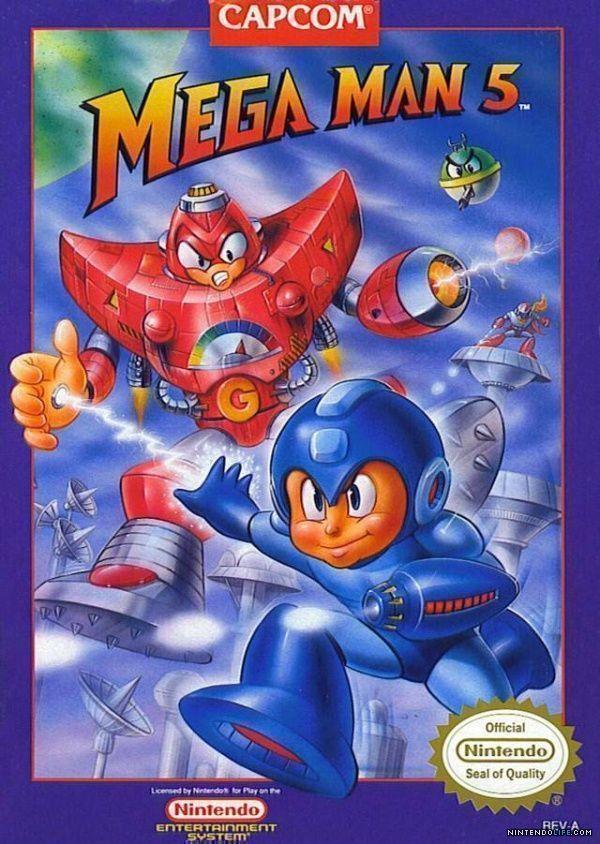 Proton Man (Mega Man 3 Hack)