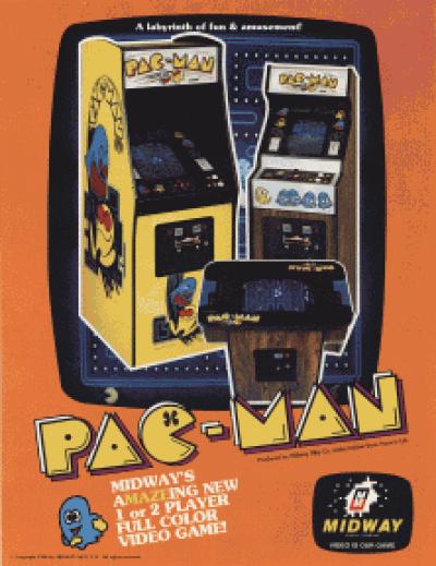 Puc-Man (Pac-Man Hack)