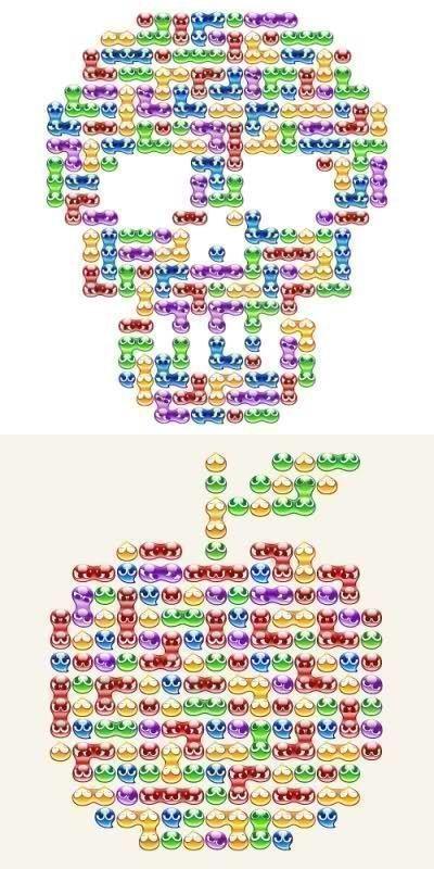 Puyo Puyo [T-Eng1.0]