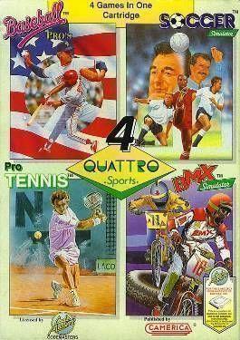Quattro Sports [h1]