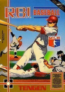 RBI Baseball (Unl)
