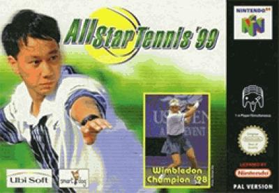 Riddler Tennis (Tennis Hack)