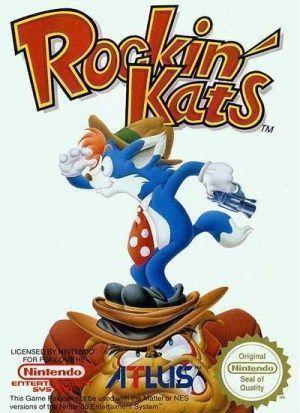 Rockin' Kats [T-Port1.0]
