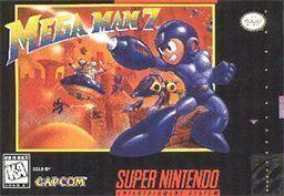 Rockman 7 (Rockman 6) [T-Eng]