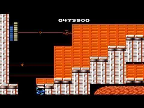 RockMan Zero By MB Hacks (Hack)