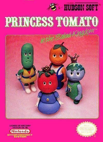 Salad No Kuni No Tomato Hime [hM02]