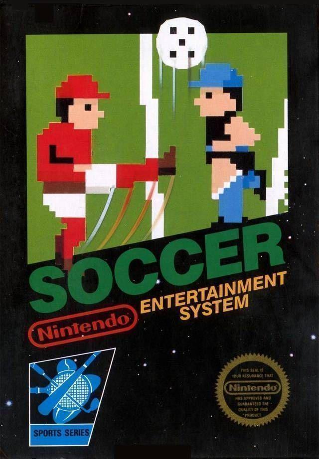 Soccer (VS)