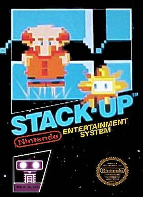 Stack-Up (JU)