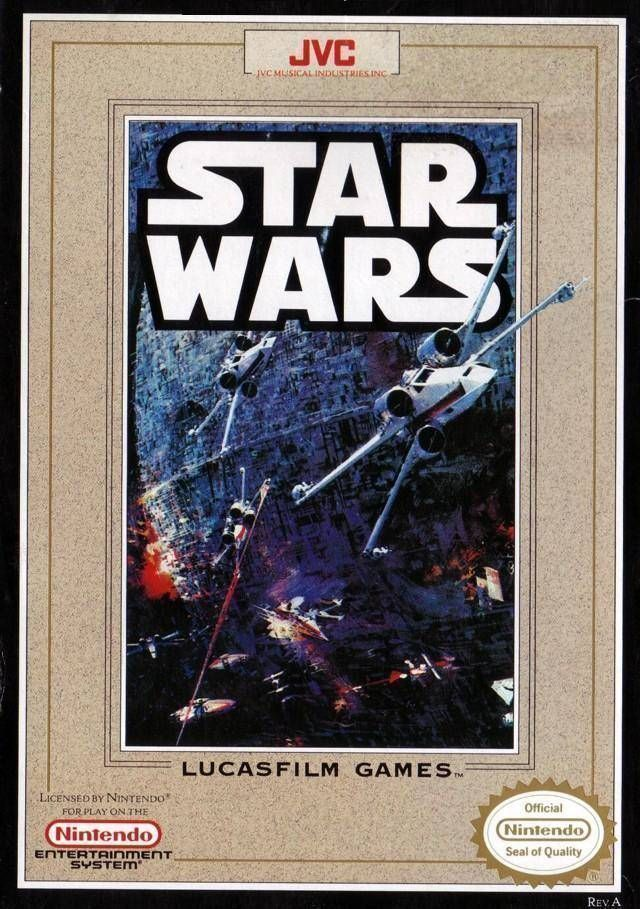 Star Wars (Namco) [hM04]