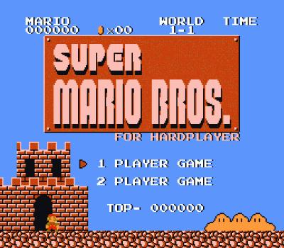Super mario bros rom download