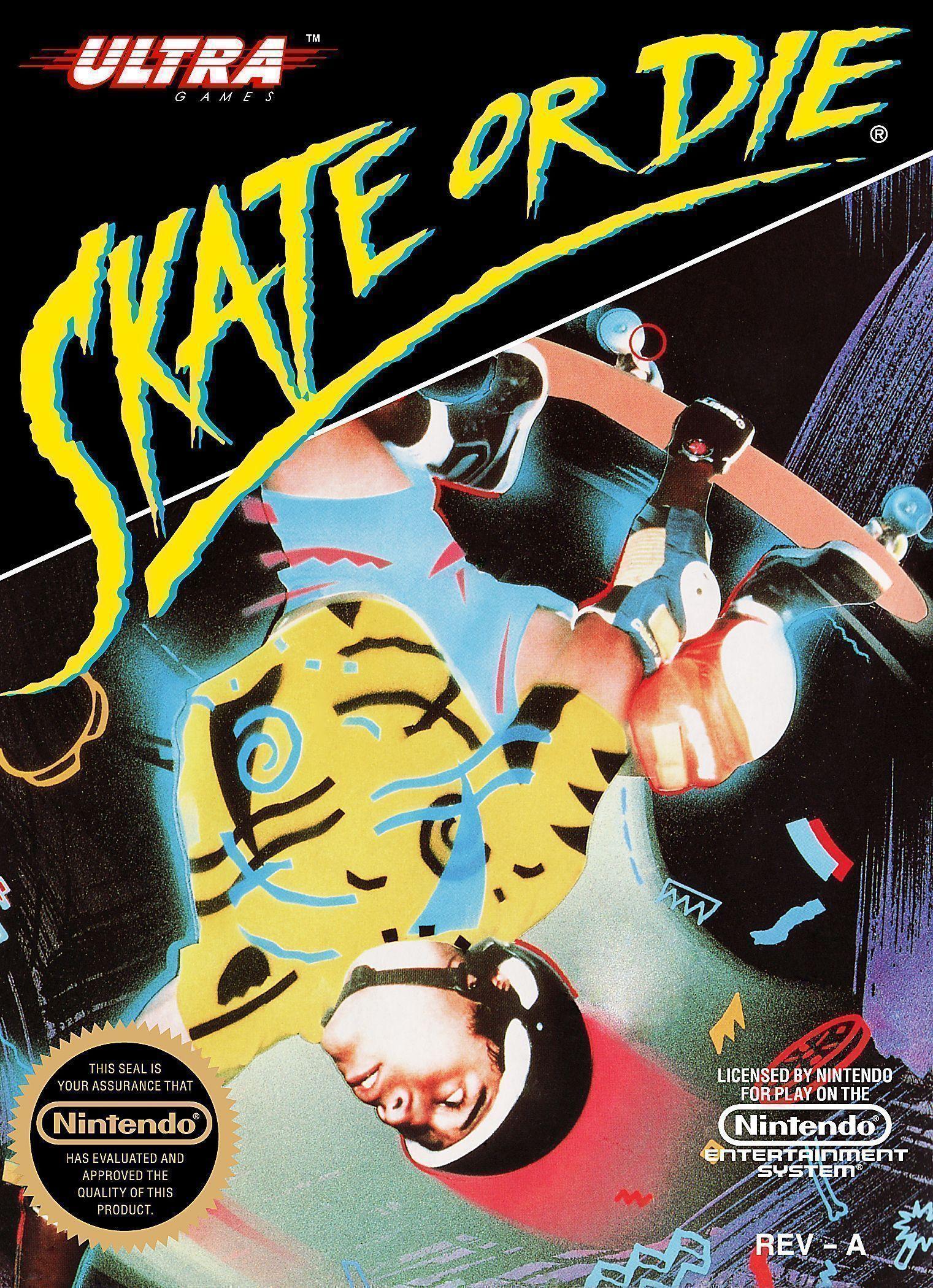 Super Skater Dudes (SMB1 Hack)