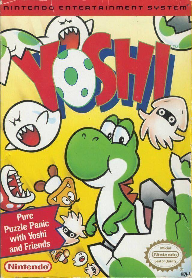 Super Yoshi (SMB1 Hack)